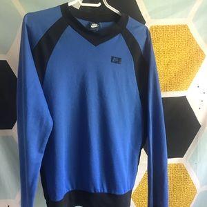 1980s Nike Sweater